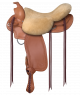 Seat Saver for Western-Saddle, universal