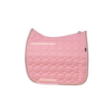 Schabracke DR Gr.L Kollektion 2021 blush pink ohne Lammfell