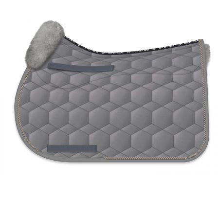 Square Pad AP Si.M grey/grey