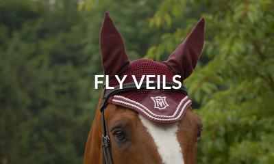 MATTES Fly Veils