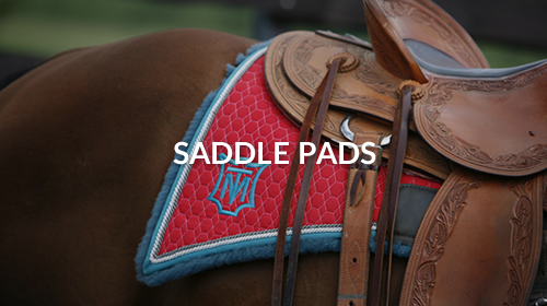 MATTES Saddle Pads